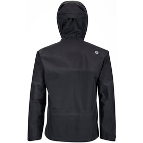 Marmot Spire Jacket Herre black